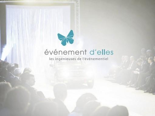 ÉVÉNEMENT D'ELLES